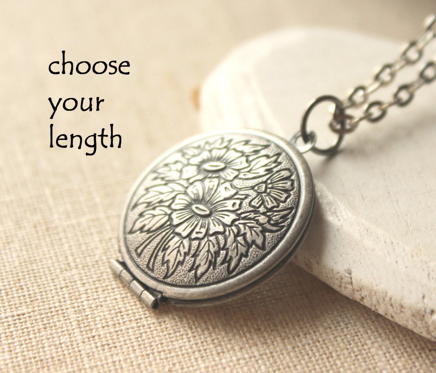 secret necklace dotoly on products stuff original diary etched silver locket of lockets words the pendant shaped book in with