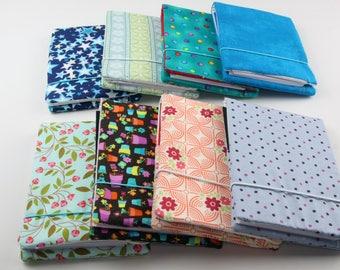 Handbag notebook