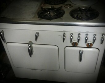 CHAMBERS 1950'S VINTAGE STOVE (Gas Model 61C)