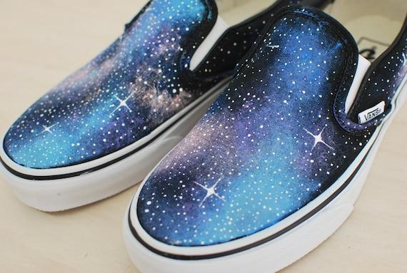 vans galassia