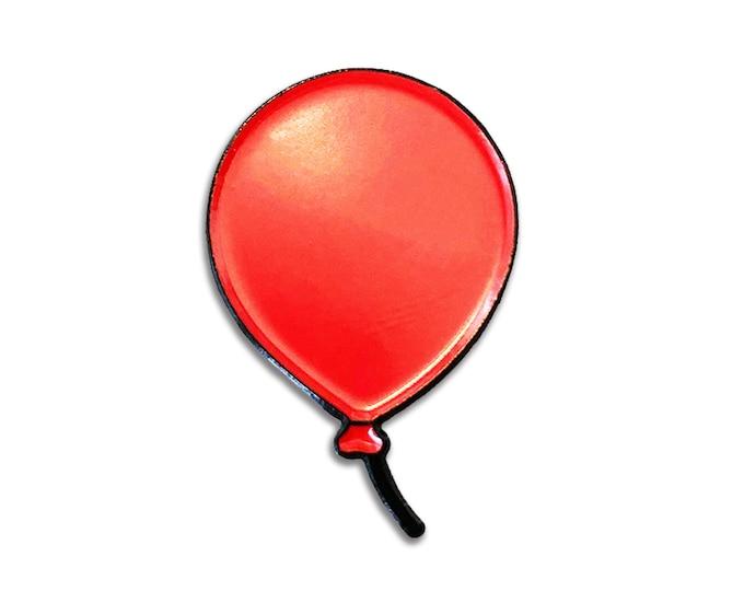 Balloon Emoji Pin