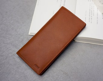 Elegant large wallet