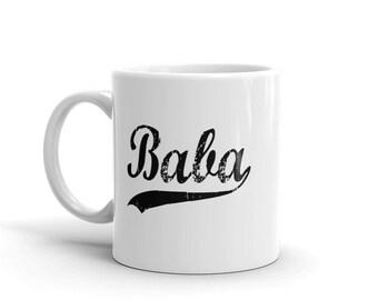 Baba Mug - Father's Day Gift