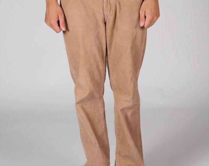 Cord Ralph Lauren Trousers