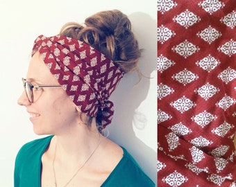 Fesce Turbans for Hair