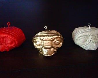 Concrete E.T pendant!