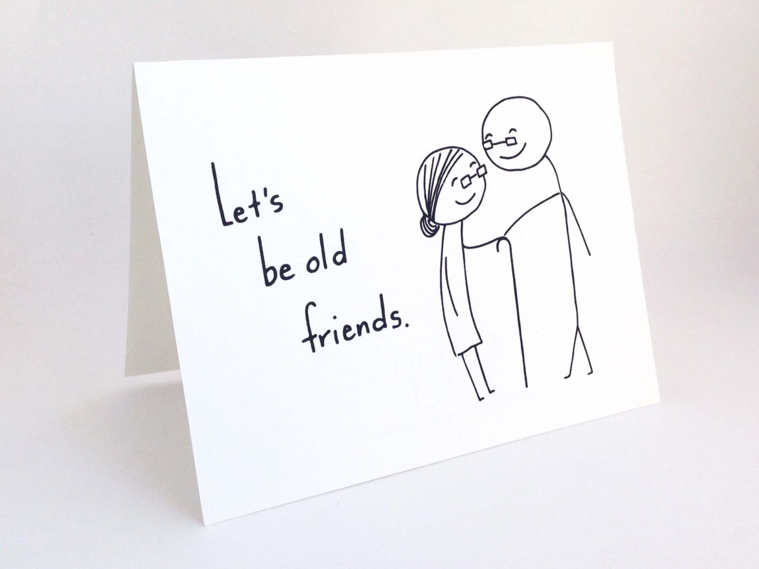 Funny Love Card For Girlfriend // Romantic Birthday Card For Him // Best  Friend