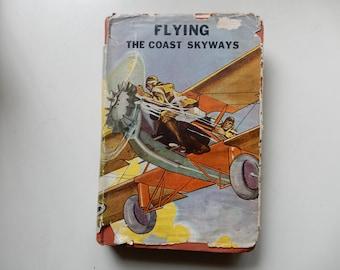 Flying the Coast Skyways