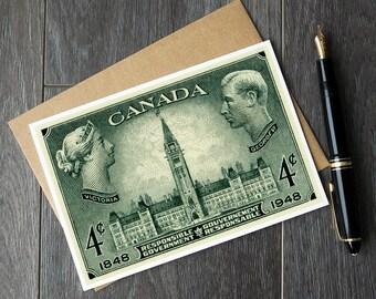 Canadian Parliament Hill Ottawa, Ottawa Ontario Canada, Ottawa Canada birthday cards, Canadian christmas cards, Ottawa retirement cards, art