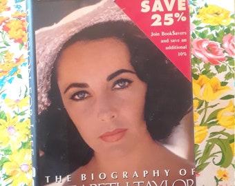 Elizabeth Taylor Biograph A passion For Life