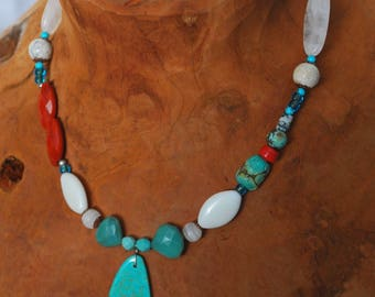 Taos Necklace