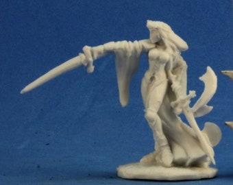 Kristianna - 77223 - Reaper Miniatures
