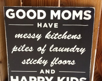 12x12 Good Moms Have...