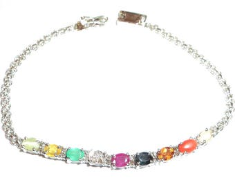 Navratna Bracelet
