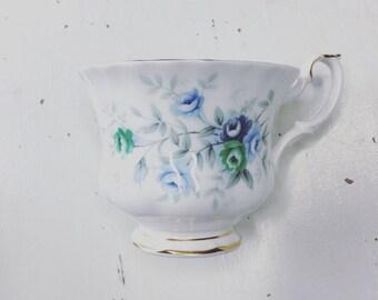 Royal Albert Bone China Teacup Set