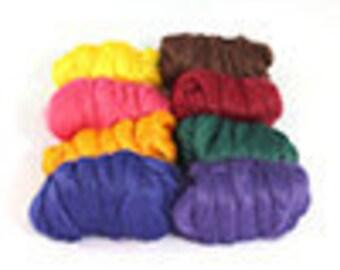 Bamboo Mixed Bag - 7.8 oz of 8 colors