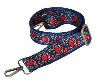 Pocket Strap colorful shoulder strap-adjustable-unique and stylish accessories for all shoulder bags, carrying bags and handbags