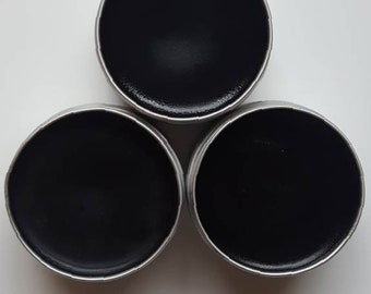 Black Drawing Salve with Activated Charcoal, Calendula, & Lavender (1 oz.)