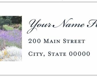 Set of 24 Custom Address Label's