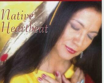 Native Heartbeat, Award Winning Music
