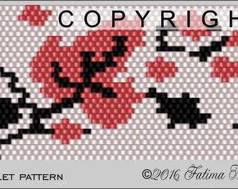 Liz Peyote Pattern .PDF File