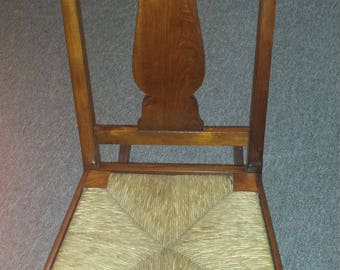 Antique Youth/Small Adult Rocking Chair