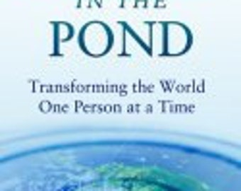 Pebbles In The Pond With Contributing Author Cassandra Russell