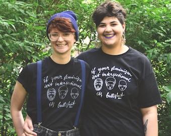 "shirt ""feminism"""