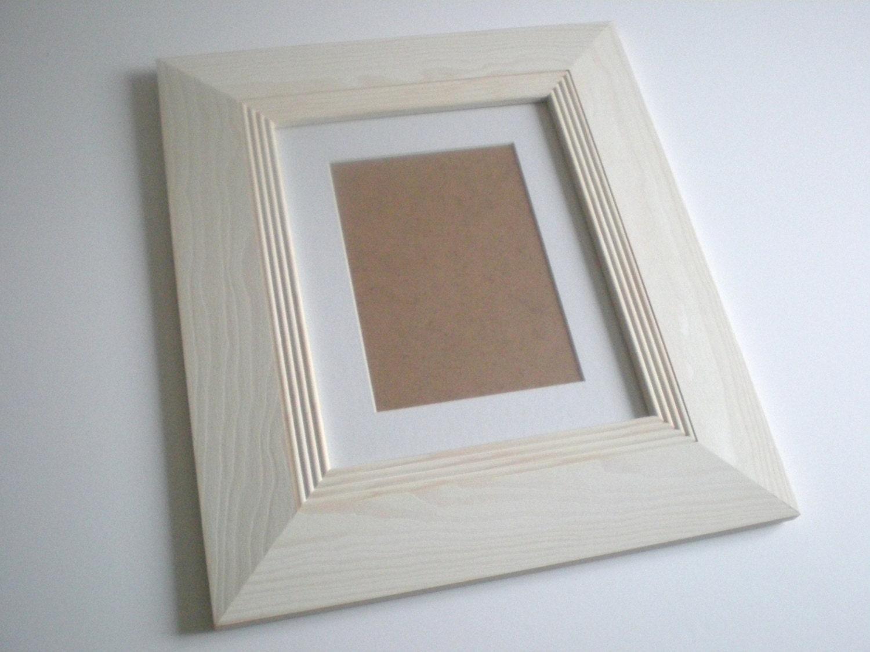 Marco ancho 11 x 14 cuadro marco de madera foto marco marco