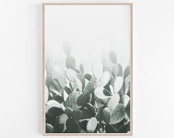 Cactus Print,Cactus Printable,Cactus Wall Art,Cactus Art Print,Succulent Print,Green Cactus Print,Desert Cactus Print,Cacti Print,Cacti Art