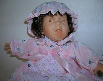 Darling Collectible Baby Doll