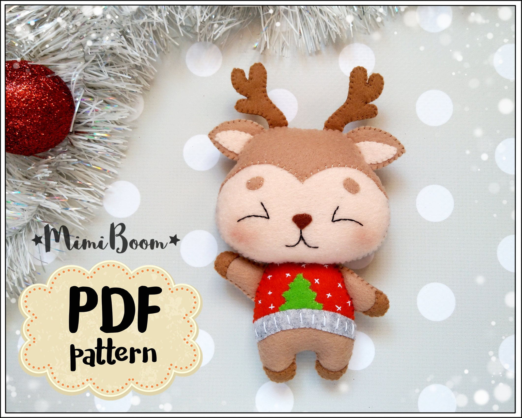 Reindeer Face Template Rudolph The care bears names list coloring ...