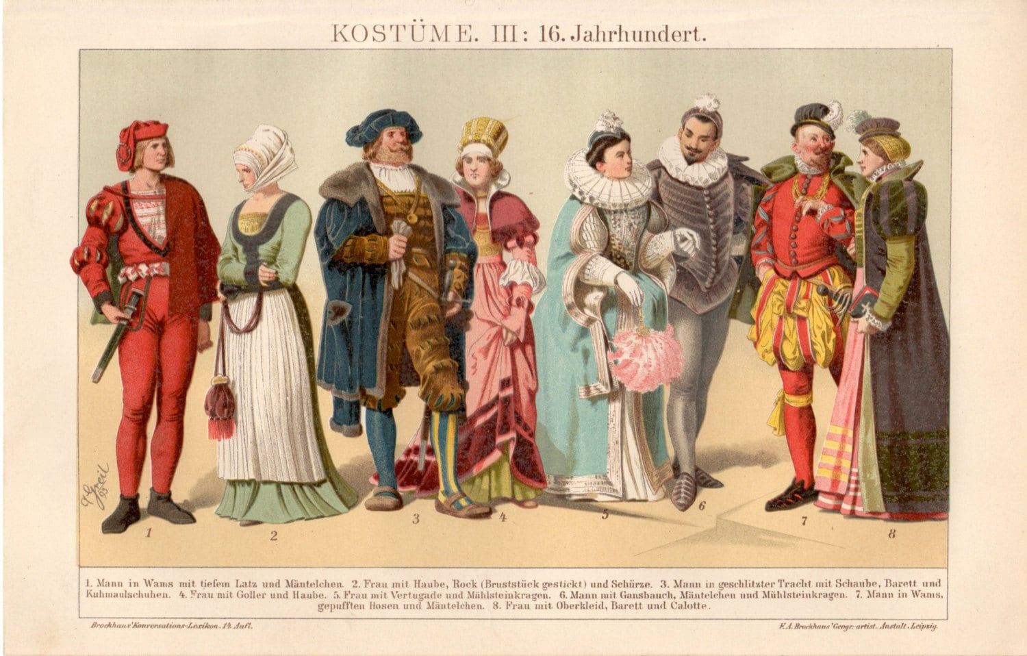 fashion for men and women in the 16th century A fashion in men's clothing for the dark furs sable special nightwear only became common in the 16th century —yet some married women wore their chemises to bed.