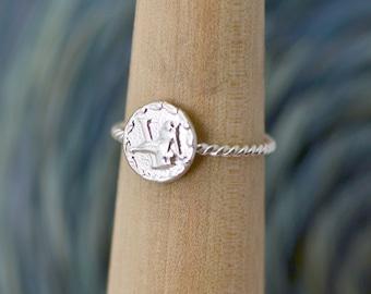 Virgo Ring, Astrology Jewelry, Horoscope Jewelry, Virgo Jewelry, Horoscope Ring, Astrology Jewelry, Zodiac Ring, Zodiac Jewelry