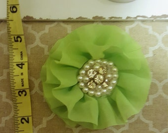 Floral Brooches/Boutonniers