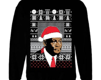 Fast Shipping-On sale today-Ugly Christmas party -Merry Christmas, UGLY CHRISTMAS SWEATER, Merry Chirithmith