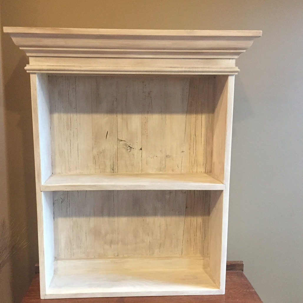 CABINET, Bathroom Cabinet, Feature Cabinet, Distressed Glazed ...