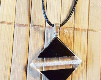 Glass handmade jewelry, schmuck, gift, geschenk