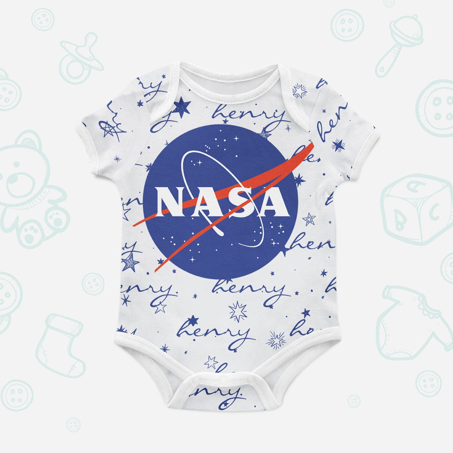 Dry Baby clothing is the first of it's kind and solves a problem all parents and caregivers face mess! From spills to spit up, drools and accidents our % cotton, fluorocarbon free clothing, developed by a former NASA scientist makes looking after your little one that little bit easier.