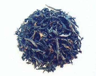 Organic Full Leaf  Oolong Tea~ Loose Leaf Tea / Black Tea / Green Tea / Oolong