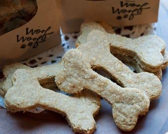 Elvis Biscuits