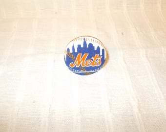 New York Mets Cork Stopper