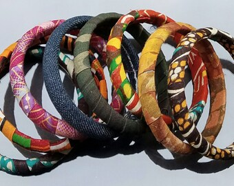Build a 3 piece A N K A R A Bracelet Set