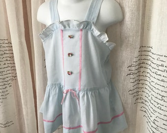 Toddletime/Evy, USA made, 3T