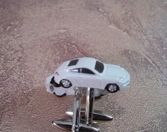 Porsche Cuff Links
