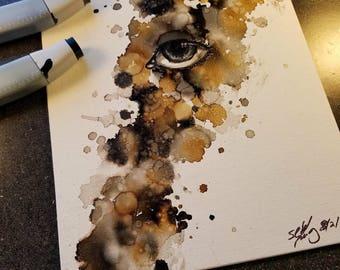 Eye of Deep (Original)