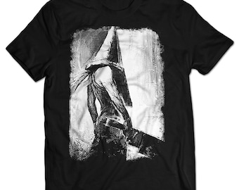 Silent Hill Pyramid Head T-shirt