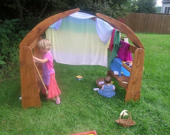 Waldorf Play Stands
