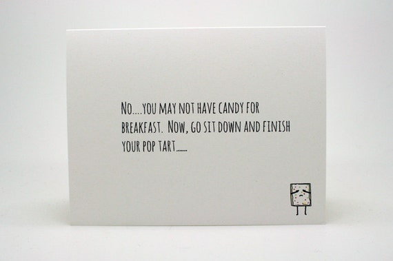 Funny Mothers Day Card Great Moms Know Where To Draw The