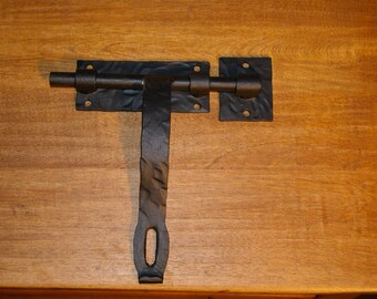 lock forging